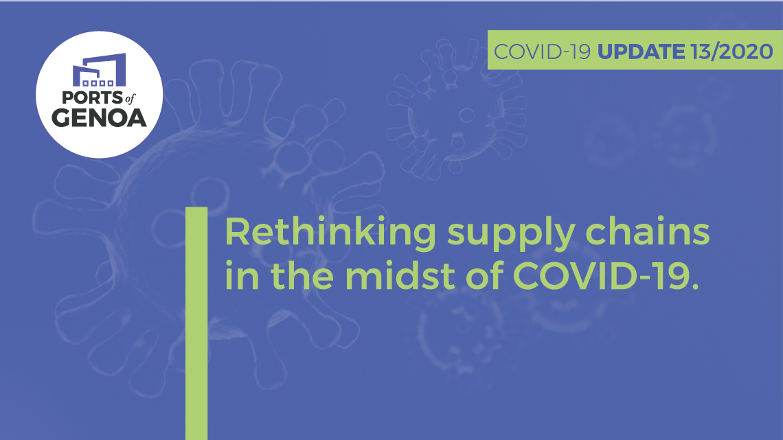 Covid-19 Update – Issue 13/2020