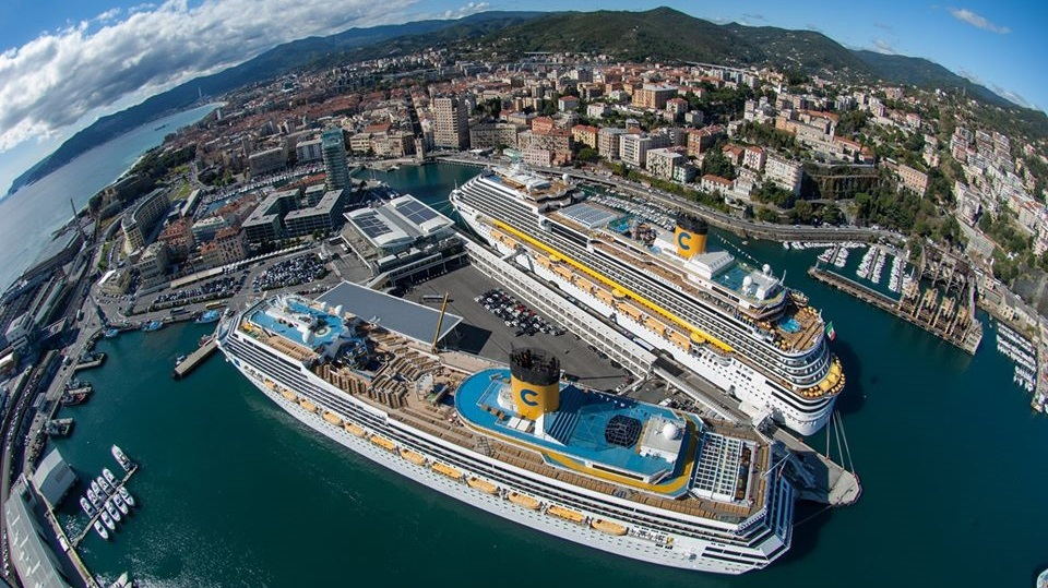 Costa Cruises supports doctors and nurses from the Ligurian Region in the fight against the Covid-19 Emergency